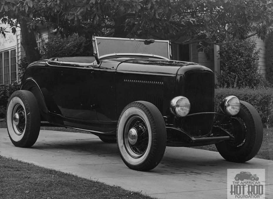 HOME PAGE HERO 2 PHC_003_Pete Henderson's Deuce Roadster copy