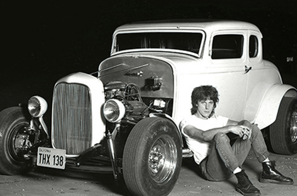 Jeff Beck: Hot Rods & Rock-n-Roll