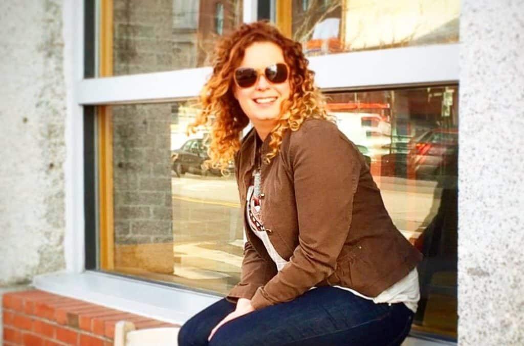Kristel Hayes