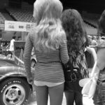 JMC_056 Girls with Big Hair 1972