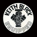 GCC_431_Keith-Black-Sticker