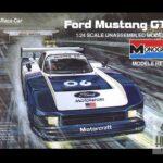 JMC_10381_Monogram Mustang GTP 85 no. 2708