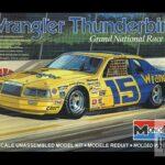 JMC_10383_Monogram Earnhardt Wrangler T Bird 83