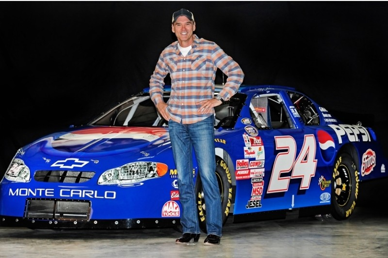 Ray Evernham: January 2021 Member of the Month